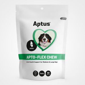 Aptus Apto-Flex Chew - Joint Supplement for Dogs and Cats