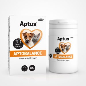Aptus Aptobalance Powder - Digestive Health Support