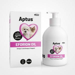 Aptus Eforion Oil - Omega-3 and Omega-6 Support