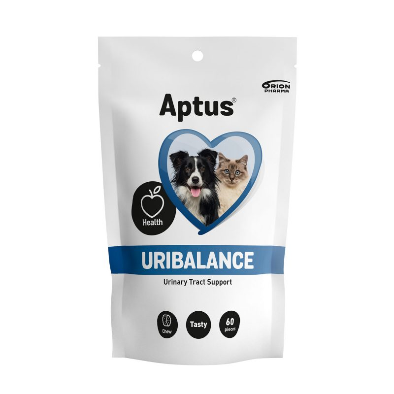 Aptus Uribalance - Urinary Tract Health Support