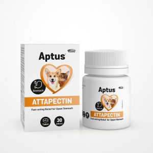Aptus Attapectin tabletti