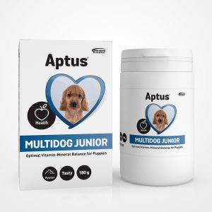 Multidog Junior